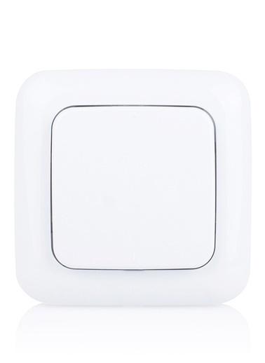 Smartwares Akıllı Ev Kablosuz  Duvar Anahtarı İç Mekan-Sinyal İletici Renkli